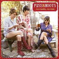 PUSSNBOOTS (Norah Jones) - NO FOOLS, NO FUN 2014 (0602537836086, 180 gm.) GAT, BLUE NOTE/EU MINT