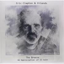 ERIC CLAPTON & FRIENDS - THE BREEZE - AN APPRECIATION OF JJ CALE 2 LP Set 2014 (37877645) EU MINT