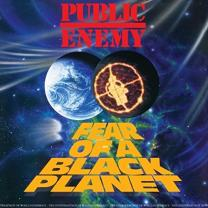 PUBLIC ENEMY - FEAR OF F BLACK PLANET 1990/2014 (00602537998647, Limited Reissue) HOLL. MINT