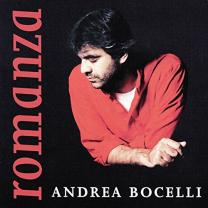ANDREA BOCELLI - ROMANZA 2 LP Set 1996/2015 (0602547189288, 180 gm.) GAT, UNIVERSAL/GERMANY MINT