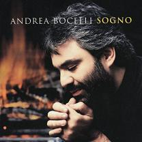 ANDREA BOCELLI - SOGNO 2 LP Set 1999/2015  (0602547189349 180 gm.) GAT, UNIVERSAL/GERMANY MINT