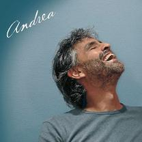 ANDREA BOCELLI - ANDREA 2 LP Set 2004/2015 (0602547189486, 180 gm.) GAT, UNIVERSAL/GERMANY MINT