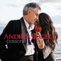 ANDREA BOCELLI - PASSIONE 2 LP Set 2013/2015 (0602547193698, REMASTERED) GAT, UNIVERSAL/GER. MINT