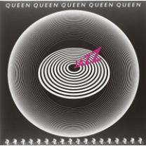 QUEEN - JAZZ 1978/2015 (0602547202741, 180 gm.) GAT, UNIVERSAL/GER. MINT