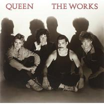 QUEEN - THE WORKS 1984/2015 (0602547202789, 180 gm.) UNIVERSAL/GER. MINT