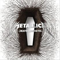 METALLICA - DEATH MAGNETIC 2 LP Set 2008 (BLCKND018-1) GAT, BLACKENED/EU MINT