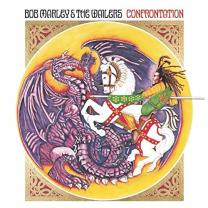 BOB MARLEY & THE WAILERS - CONFRONTATION 2015 (602547276292) GAT, TUFF/HOLL. MINT