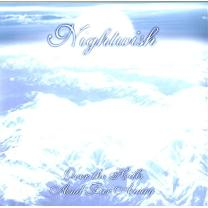 NIGHTWISH - OVER THE HILLS AND FAR AWAY 2 LP Set 2015 (SPINE735705) SPINEFARM/EU MINT