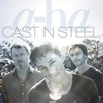 A-HA - CAST IN STEEL 2015 (0602547498410) UNIVERSAL/EU MINT