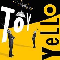 YELLO - TOY 2 LP Set 2016 (0602547602619) GAT, UNIVERSAL/EU MINT