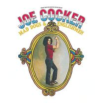 JOE COCKER - MAD DOGS & ENGLISHMEN 2 LP Set 1970/2016 (4785329) GAT, UNIVERSAL/EU MINT