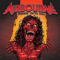 AIRBOURNE - BREAKIN