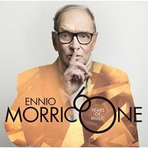 ENNIO MORRICONE - MORRICONE 60 2 LP Set 2016 (700077) GAT, UNIVERSAL/DECCA/EU MINT