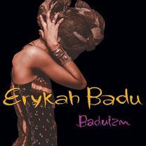 ERYKAH BADU - BADUIZM 2 LP Set 1997/2016 (0602557018066, 180 gm.) GAT, UNIVERSAL/EU MINT