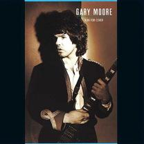 GARY MOORE - RUN FOR COVER 1985/2017 (5707112) VIRGIN/EU MINT