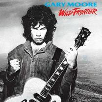 GARY MOORE - WILD FRONTIER 1987/2017 (5707113) VIRGIN/EU MINT