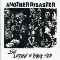 0604388698622 : LEGION OF PARASITES : ANOTHER DISASTER
