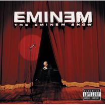 EMINEM - THE EMINEM SHOW 2 LP Set 2002 (606949329013) GAT, AFTERMATH/EU MINT