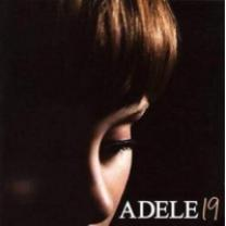 ADELE - ADELE 19, 2013 (XLLP313) XL RECORDINGS/EU MINT