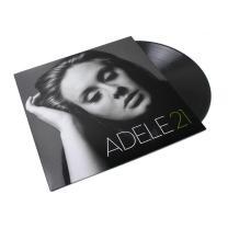 ADELE – 21, 2011 (XLLP 520) XL RECORDINGS/EU MINT