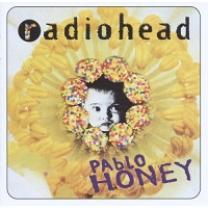 RADIOHEAD - PABLO HONEY 1993 (0634904077914, RE-ISSUE) XL RECORDINGS/EU MINT