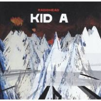 RADIOHEAD - KID A 2 LP Set 2000/2016 (LLP782B) GAT, XL RECORDINGS/EU MINT