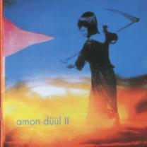 AMON DUUL II - YETI 2 LP Set 1970/2009 (SPV 304191 2LP) GAT, SPV/GER. MINT