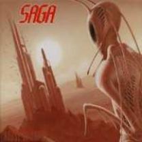 SAGA - HOUSE OF CARDS 2001/2011 (SPV72161 LP) SPV/GER. MINT