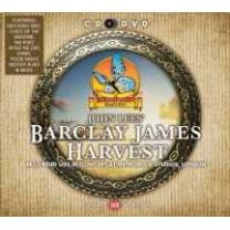 0698458060426 : JOHN LEES' BARCLAY JAMES HARVEST : LIVE IN CONCERT AT METROPOLIS STUDIOS LONDON (CD+DVD)