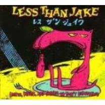 0711297484120 : LESS THAN JAKE : LOSERS, KINGS & THINGS WE