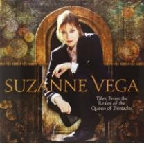 SUZANNE VEGA - TALES FROM THE REALM OF THE QUEEN OF PENTACLES 2014,  COOKING/EU, MINT