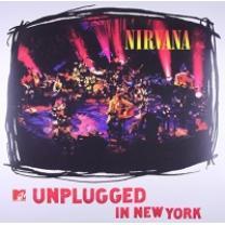 NIRVANA - UNPLUGGED IN NEW YORK 1994 (0720642472712, 180 gm.) GEFFEN/EU, MINT