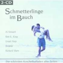 0724348701329 : VARIOUS ARTISTS : SCHMETTERLINGE IM BAUCH
