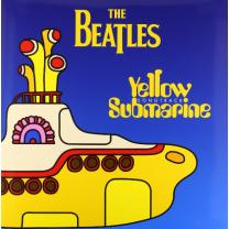 BEATLES - YELLOW SUBMARINE SONGTRACK 1969/1999 (0724352148110) GAT, UNIVERSAL/EU MINT