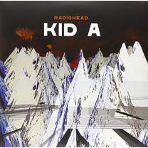 RADIOHEAD - KID A 2 LP Set 2000 (0724352775316, 10 Inch.) GAT, CAPITOL/EU MINT