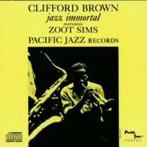 0724353214227 : BROWN CLIFFORD : JAZZ IMMORTAL
