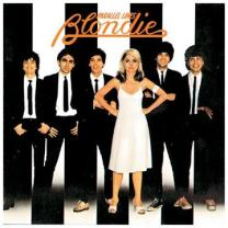 0724353359928 : BLONDIE : PARALLEL LINES