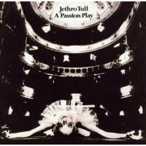 0724358156904 : JETHRO TULL : A PASSION PLAY