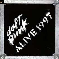 DAFT PUNK - ALIVE 1997, 2014 (072-4381113912, 180 gm.) VIRGIN RECORDS/EU MINT
