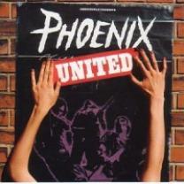 PHOENIX - UNITED 2000 (LPVIR107) PARLOPHONE/EU MINT