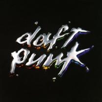 DAFT PUNK - DISCOVERY 2 LP Set 2001 (V2940) GAT, PARLOPHONE/EU MINT