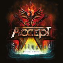 0727361284619 : ACCEPT : STALINGRAD (180G) (LIMITED EDITION) (RED VINYL)