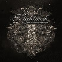 NIGHTWISH - ENDLESS FORMS MOST BEAUTIFUL 2 LP Set 2015 (27361 34641) GAT, SONY MUSIC/EU MINT
