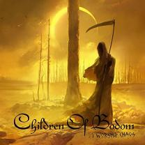 CHILDREN OF BODOM - I WORSHIP CHAOS 2015 (NB3503-1) NUCLEAR BLUST/GER. MINT