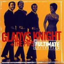 0731453082625 : KNIGHT GLADYS & THE PIPS : ULTIMATE COLLECTION