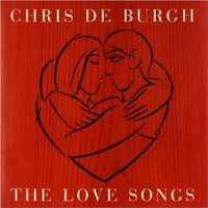 0731454079426 : DE BURGH CHRIS : LOVE SONGS