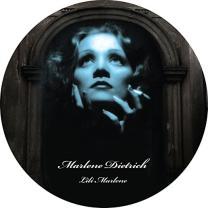 MARLENE DIETRICH - LILI MARLENE 2012 (CLP 8142-1, Picture Disc) STARDUST/USA MINT