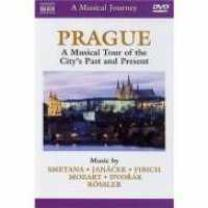 0747313550357 : A MUSICAL JOURNEY : PRAG/CITY DVD ... (SMETANA/JANACEL/DVORAK)