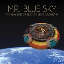 ELECTRIC LIGHT ORCHESTRA - MR. BLUE SKY 2 LP Set  2012 (LETV070LP) GAT, LET THEM EAT VINYL/EU MINT
