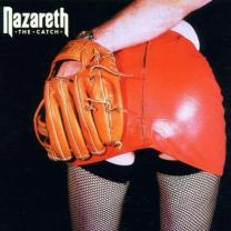 NAZARETH - THE CATCH 2 LP Set 1984/2014 (RCV115LP, 180 gm. Colored Vinyl) GAT, BACK ON BLACK/EU MINT